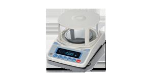 Balanza de Precisión con Calibración Interna Serie FZ-i