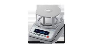 Balanzas de Precisión con Calibración Interna Serie FZ-iWP